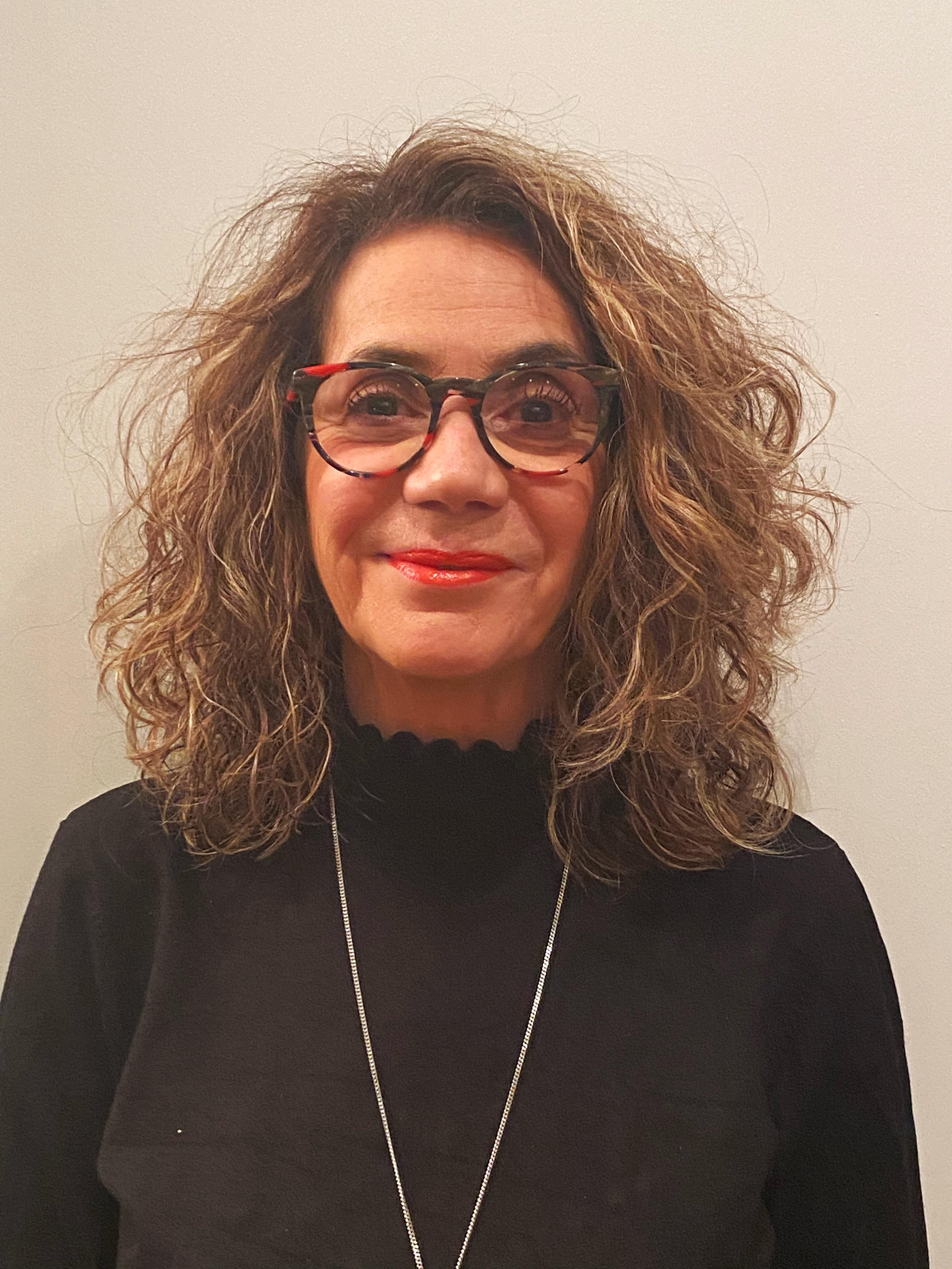 Lynda Thibeault