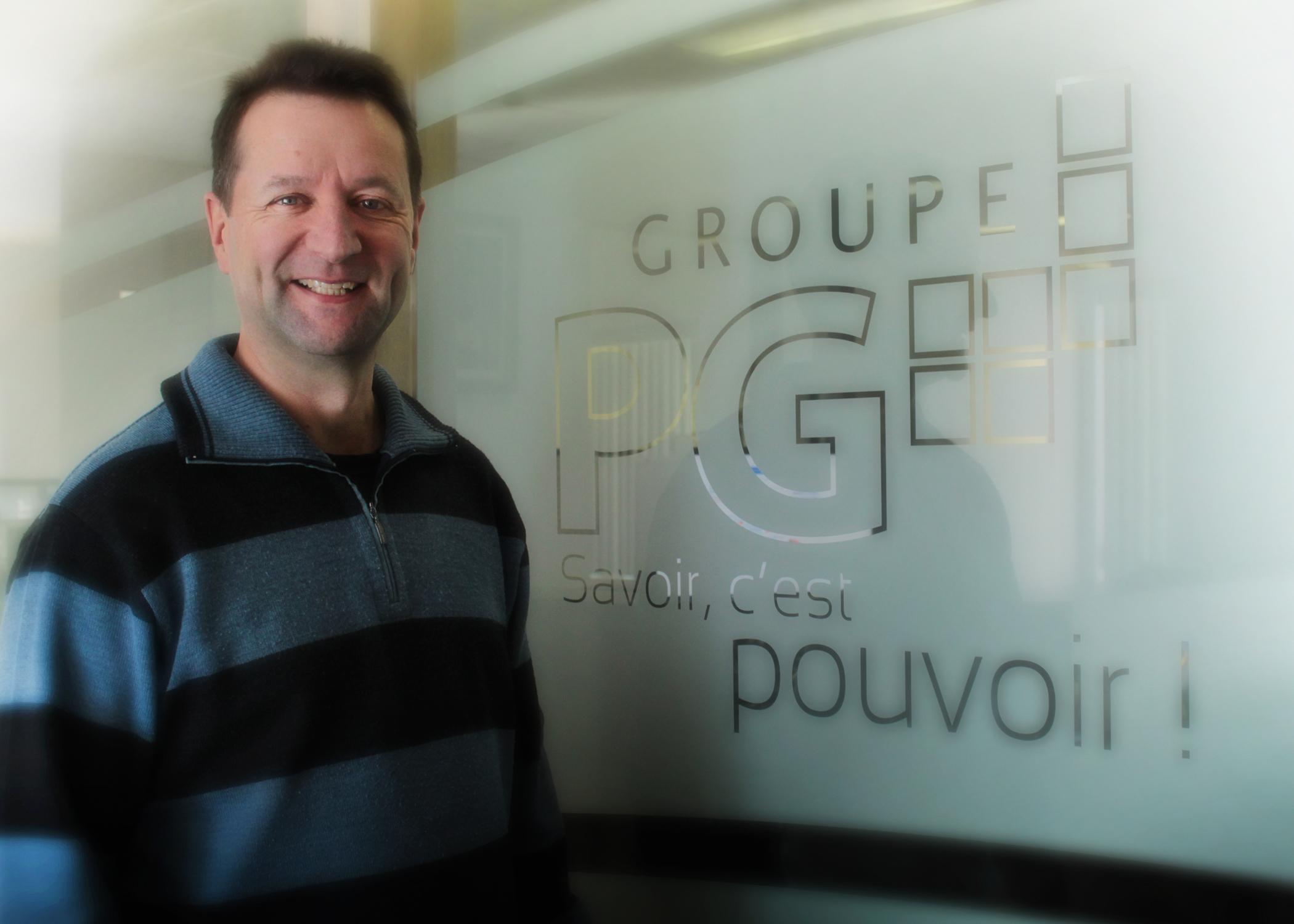 Pascal Gagné