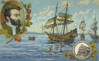 Conférence Jacques Cartier