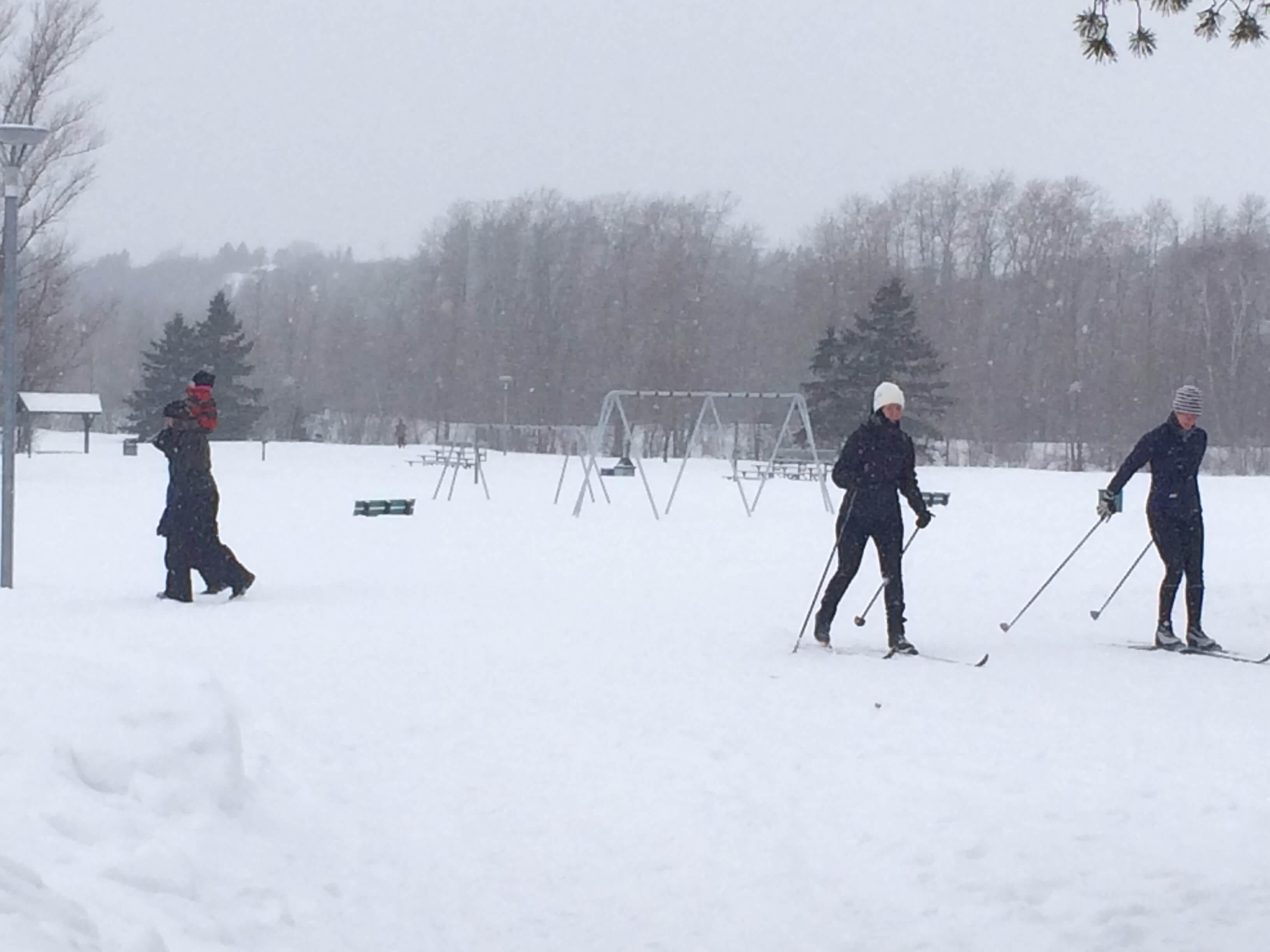 Ski Parc Beauséjour