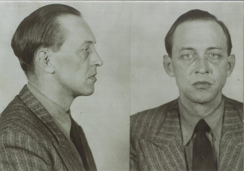 Alfred Werner von Janowsky
