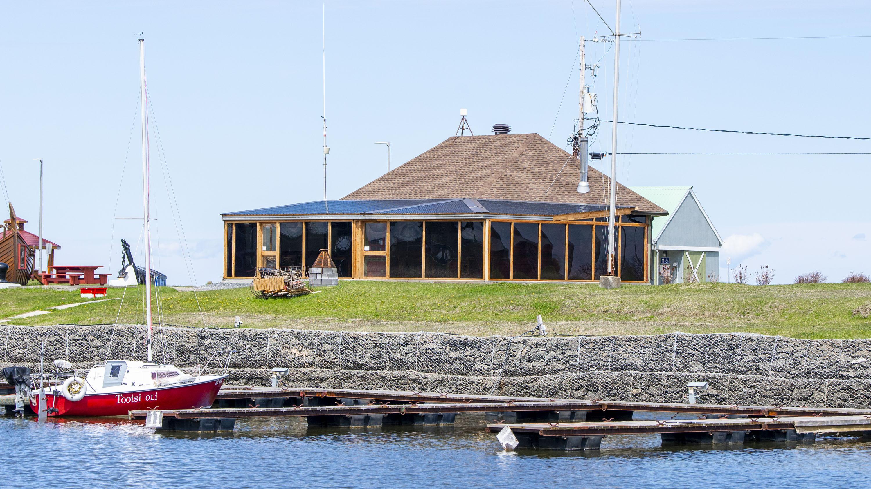 Marina Matane club de yacht été « Show »