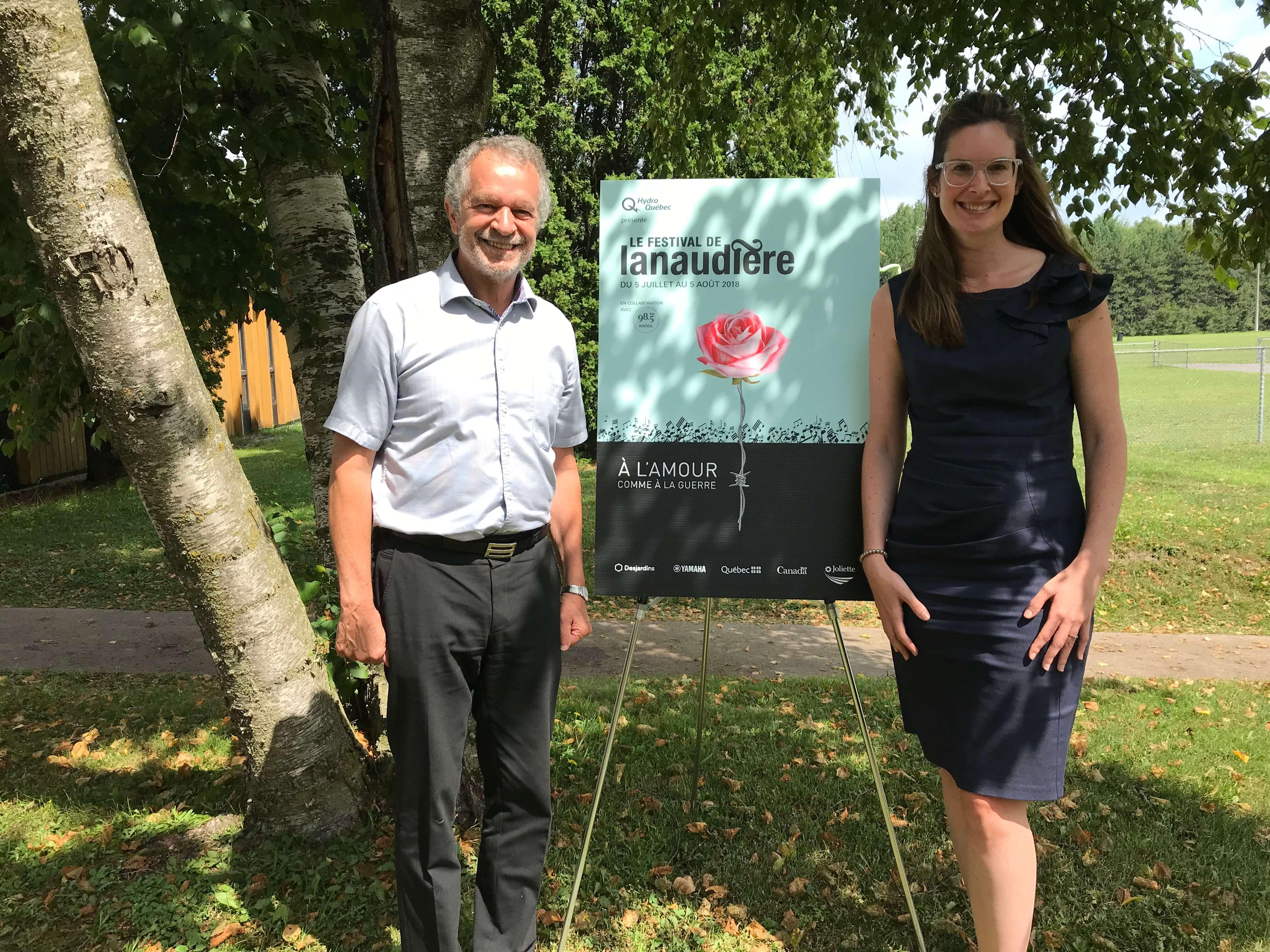 Un été de découvertes au Festival de Lanaudière