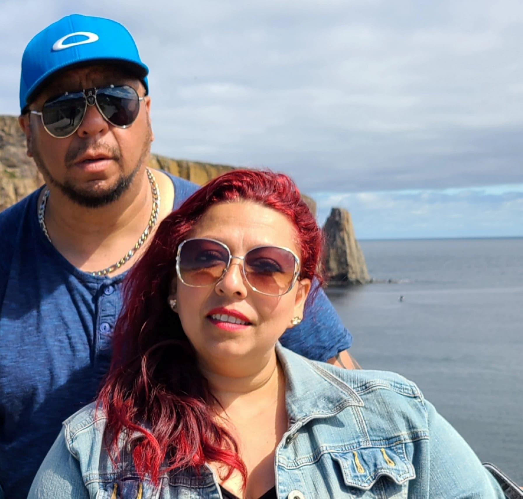 Omar Flores et Cecilia Ruiz ont quitté le Mexique avec leurs trois enfants pour s'installer au Canada, il y a près de cinq ans.