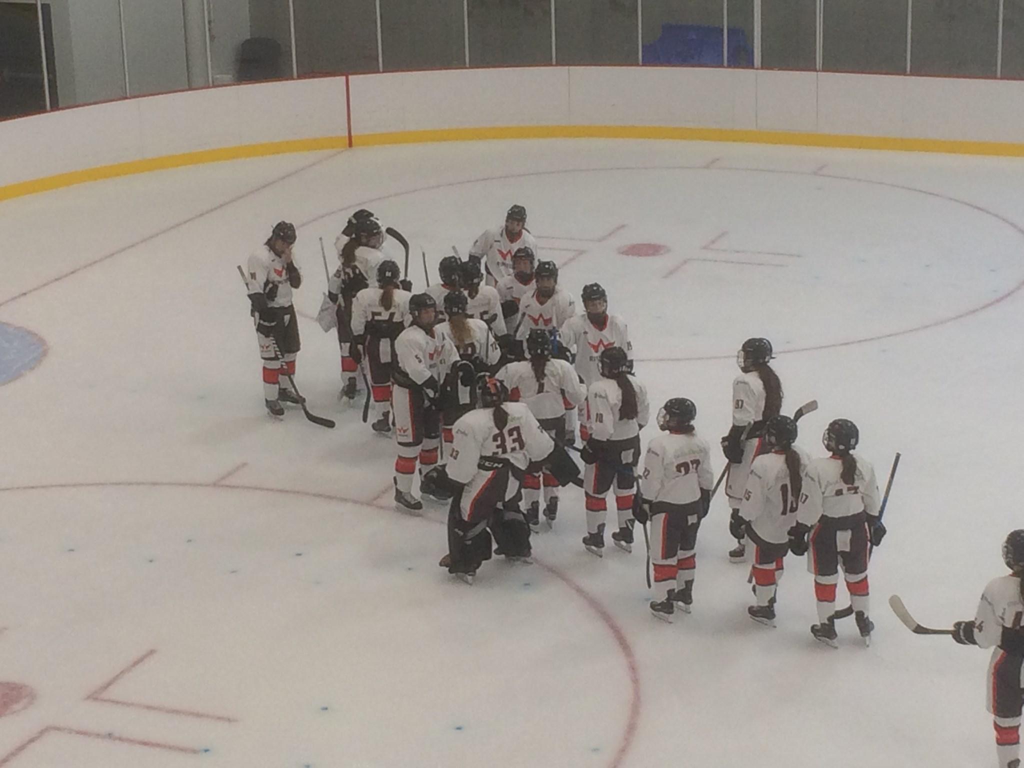 Pionnières Hockey