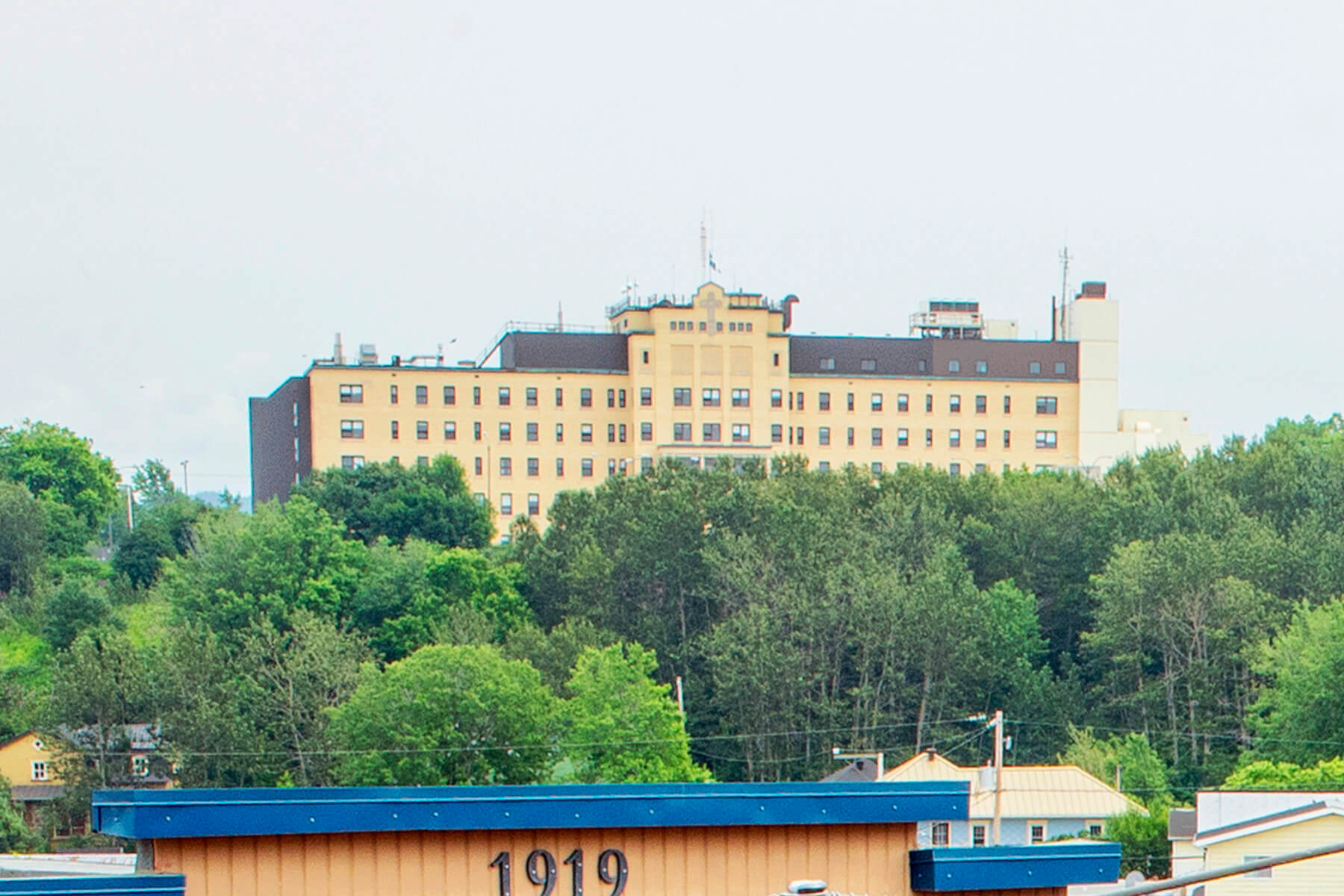 Hôpital Matane