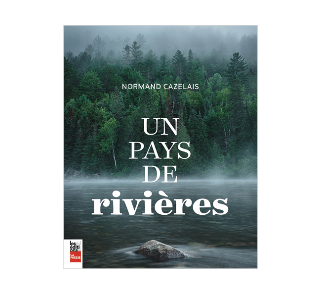 rivières du québec