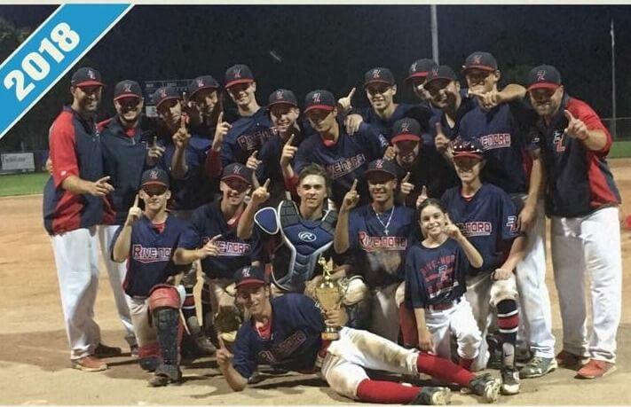 Baseball midget AAA