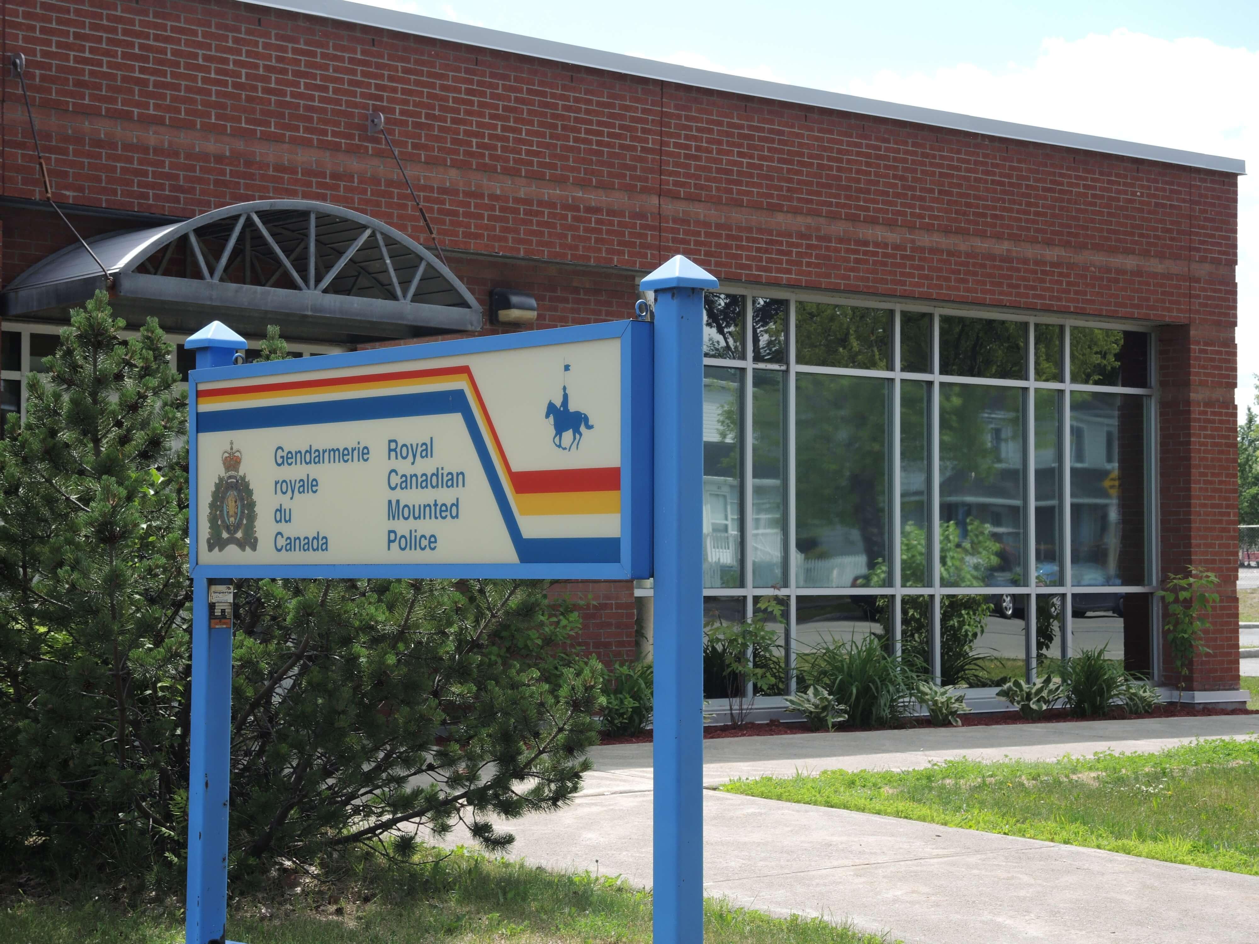 La GRC quitte l'Abitibi-Témiscamingue