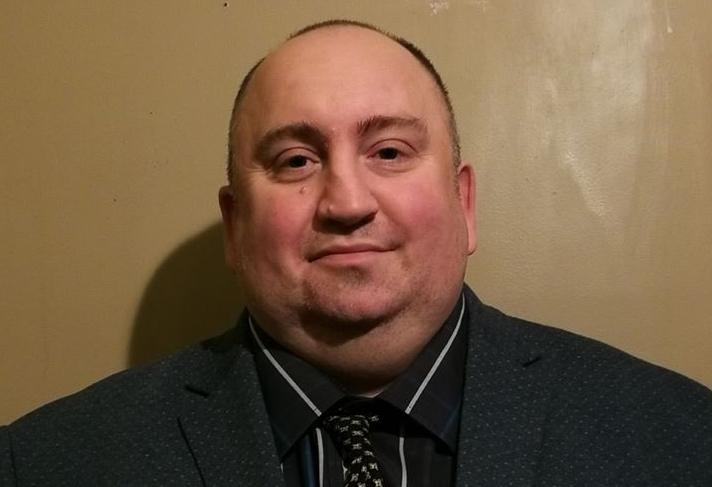 Patrick Lacelle