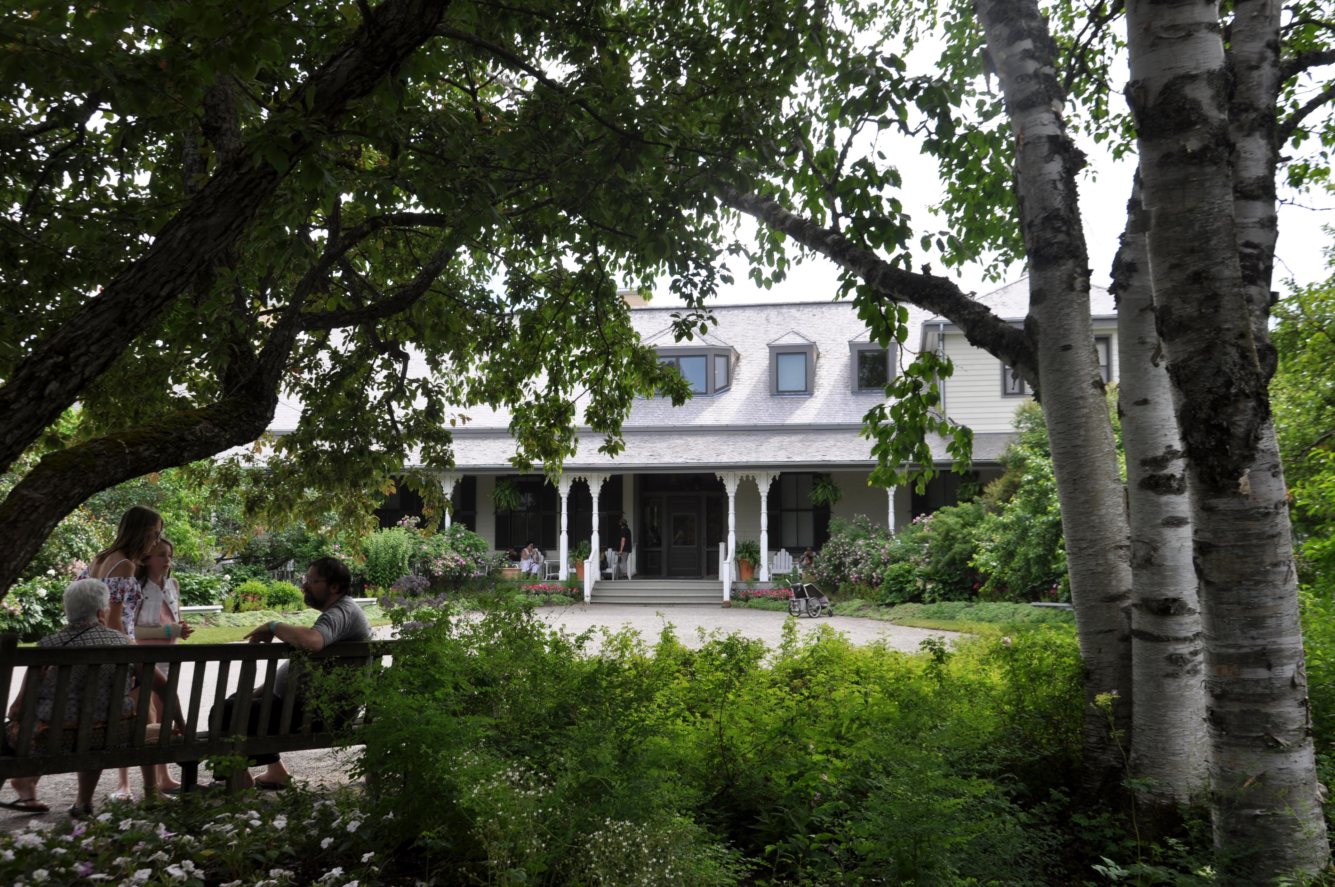 Villa estevan jardins de metis