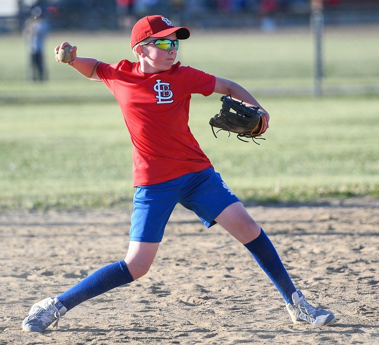 Baseball Rimouski