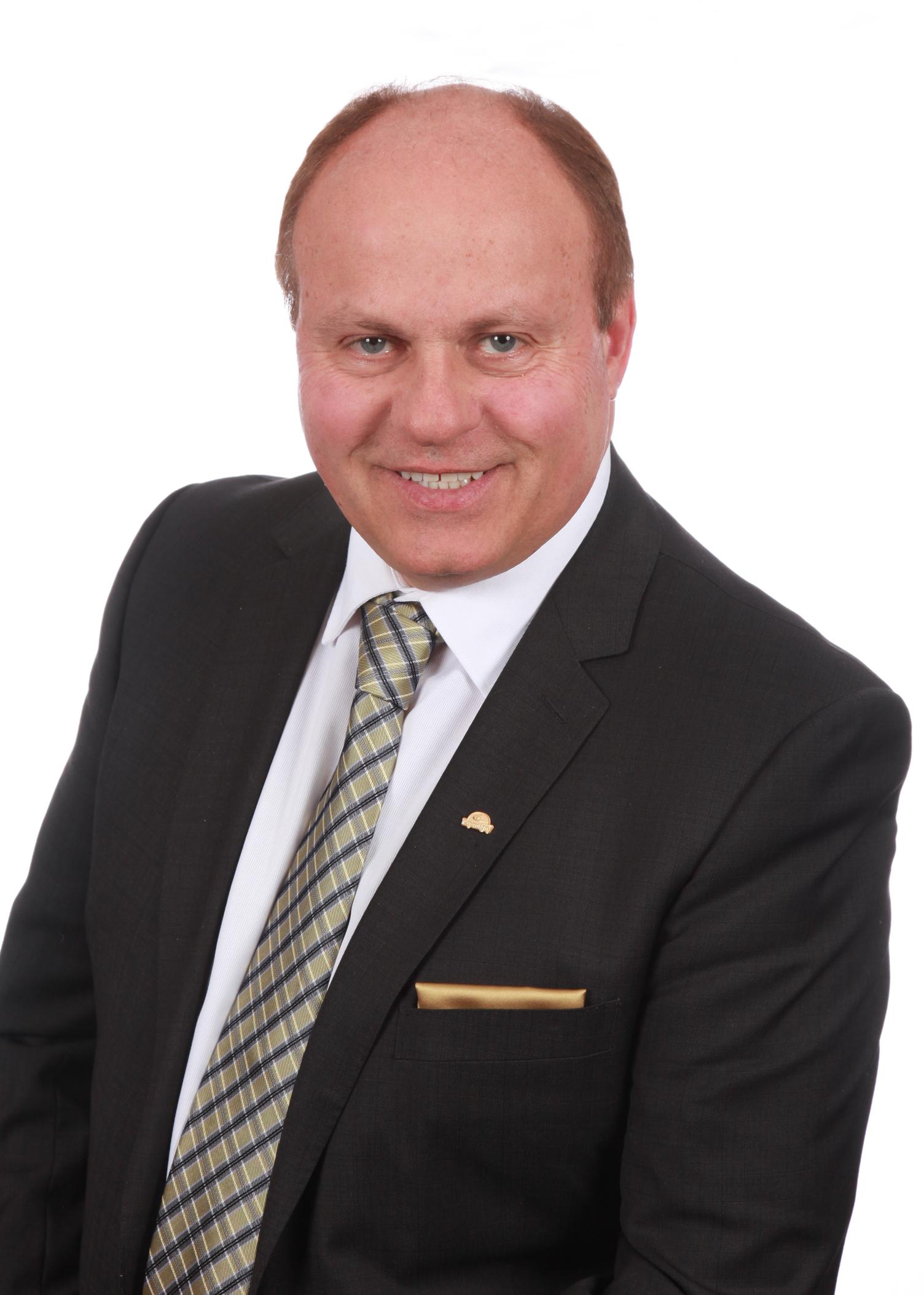 Sylvain Benoit