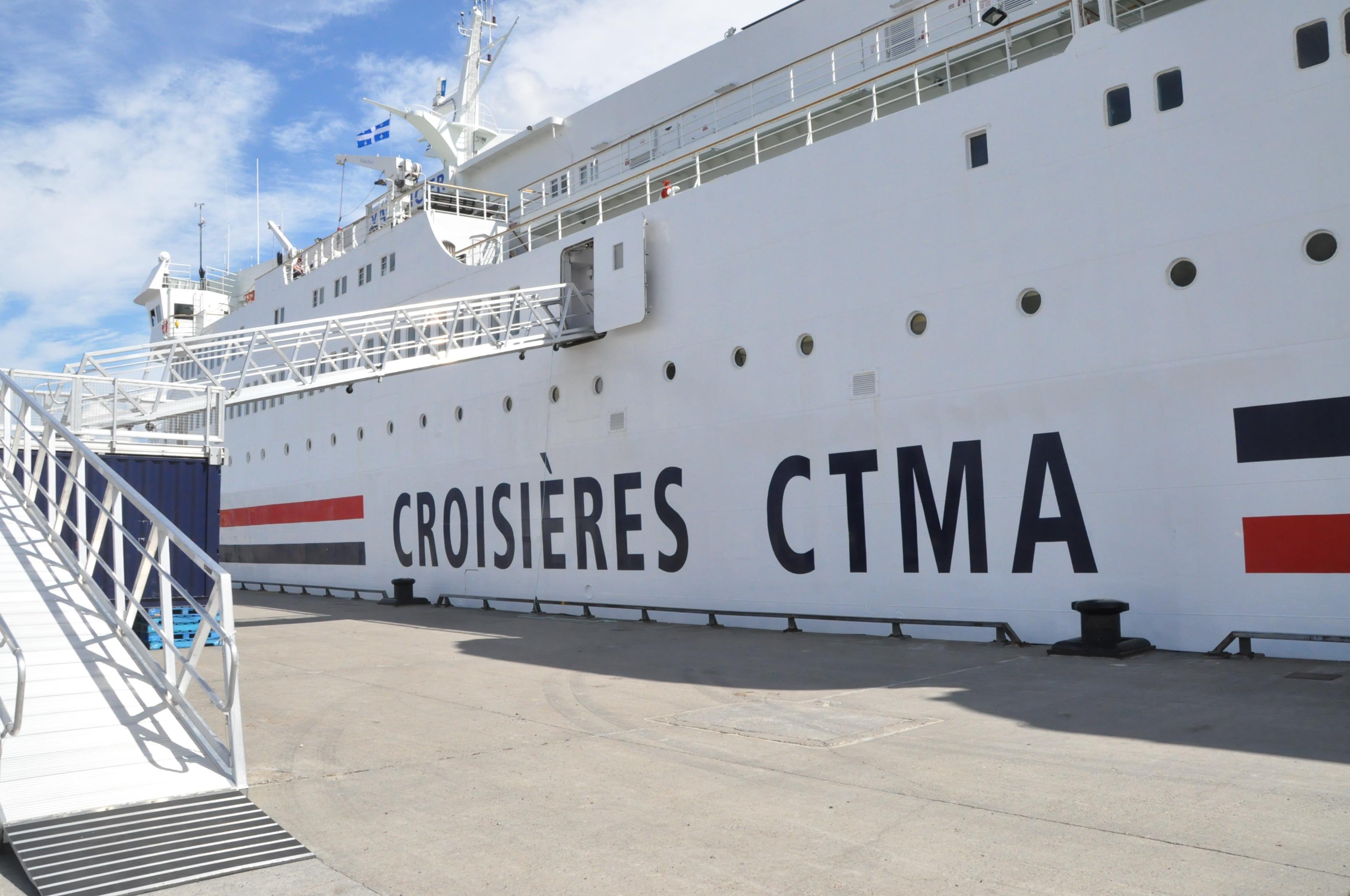 CTMA Vacancier