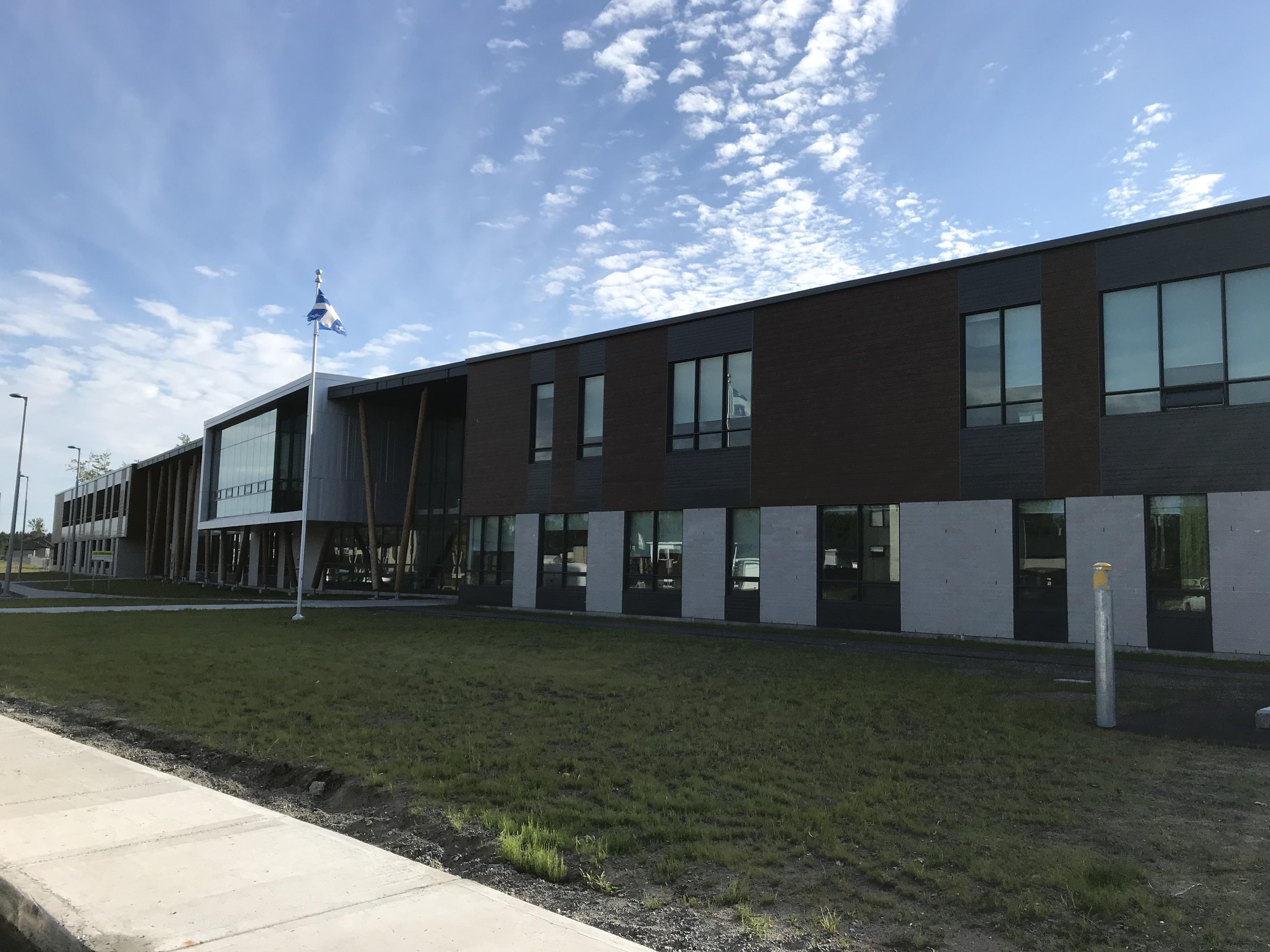 École du Ruisseau