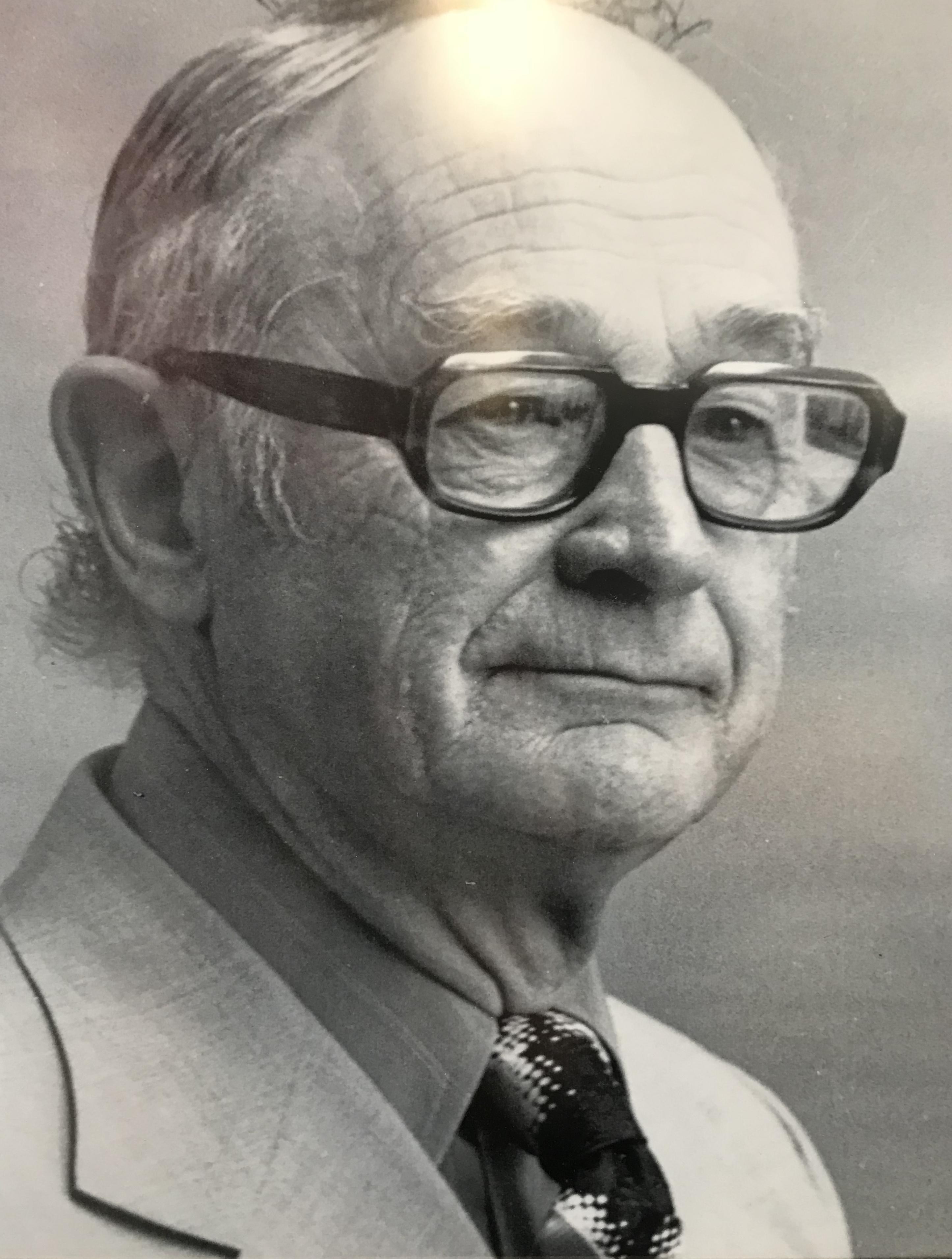 Armand St-Onge