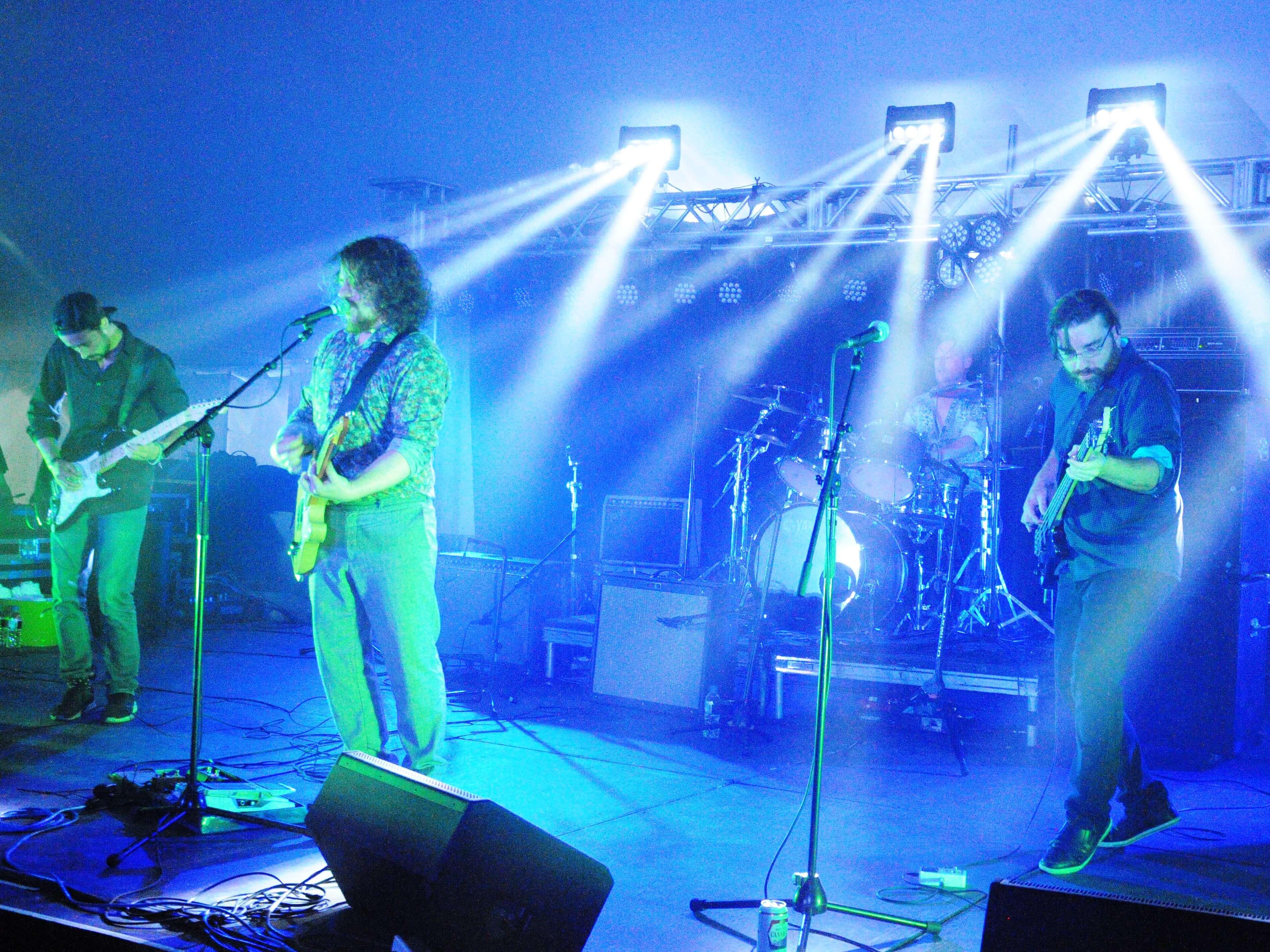 Carambolage - Festival Blues 2018