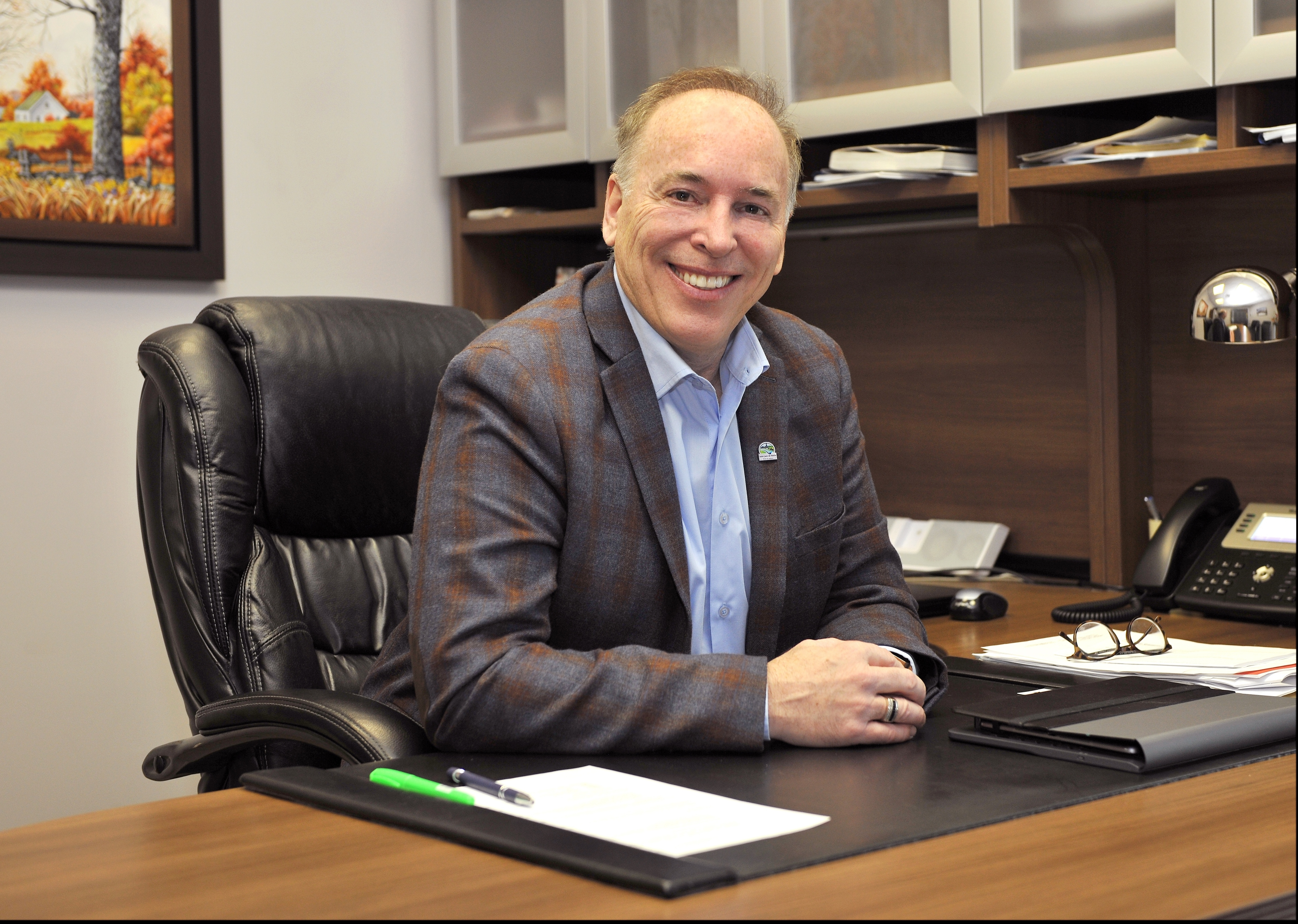 Martin Rondeau (maire)