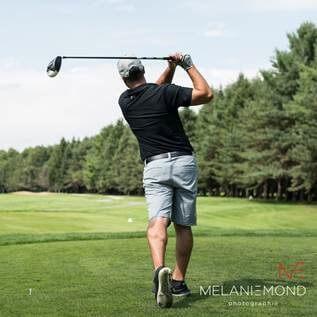 MAJ tournoi golf