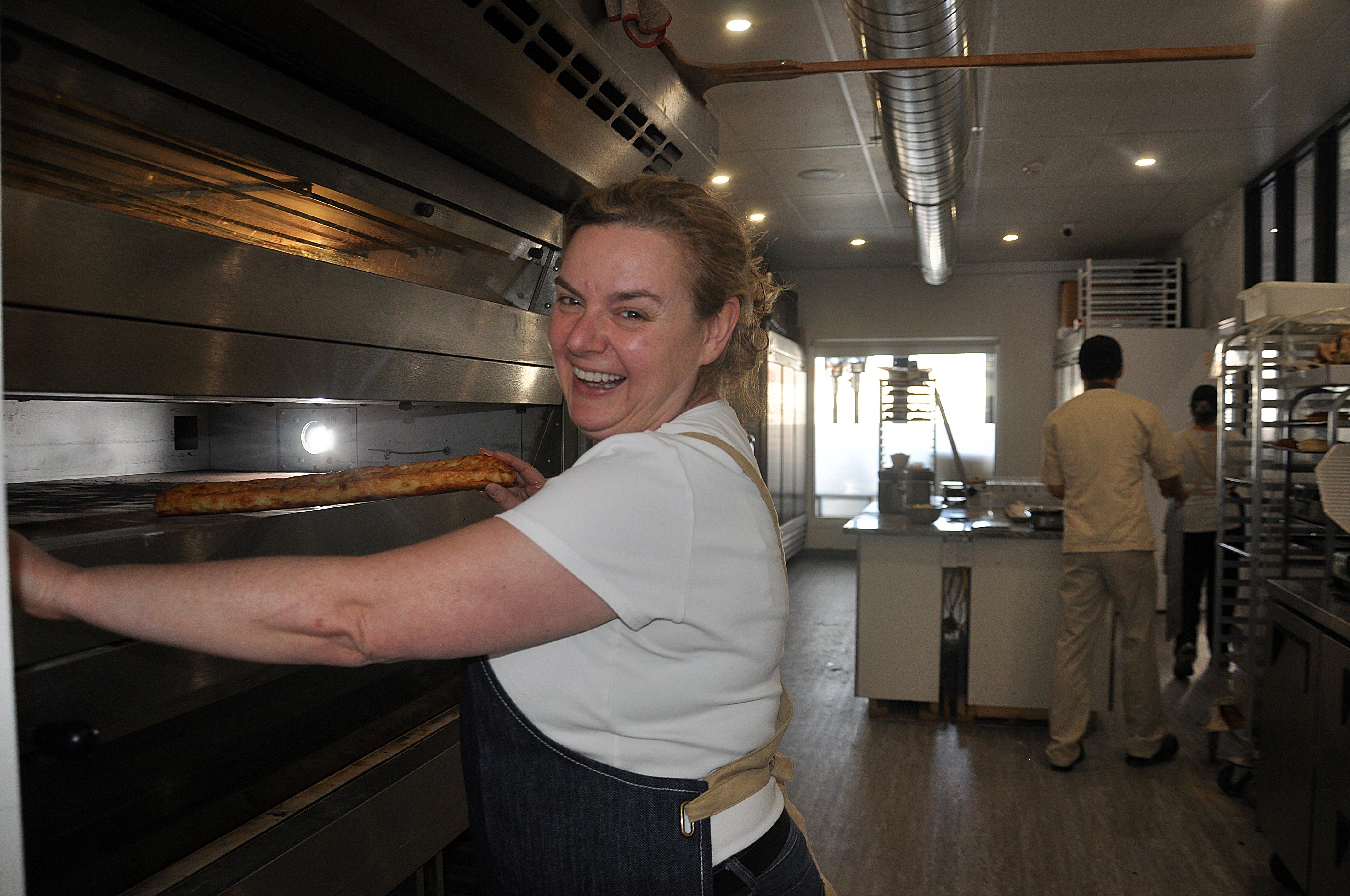 Boulangerie pâtisserie d'Olivier