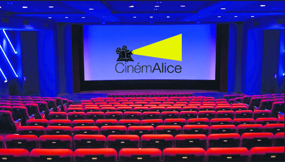 CinémAlice