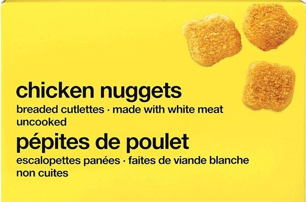 Éclosions de salmonellose associée au poulet cru