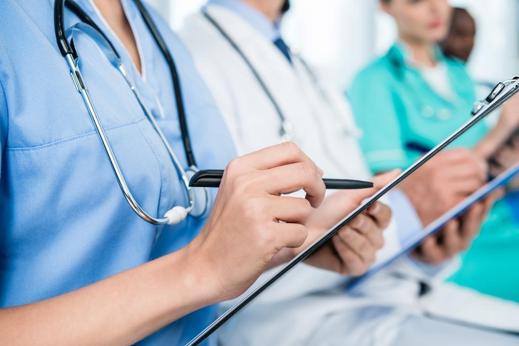 COVID sante personnel infirmiere