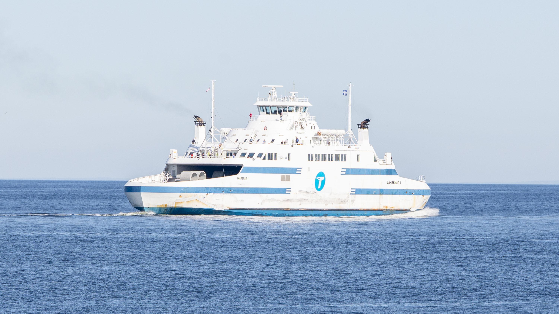 Saaremaa I Société des traversiers du Québec STQ
