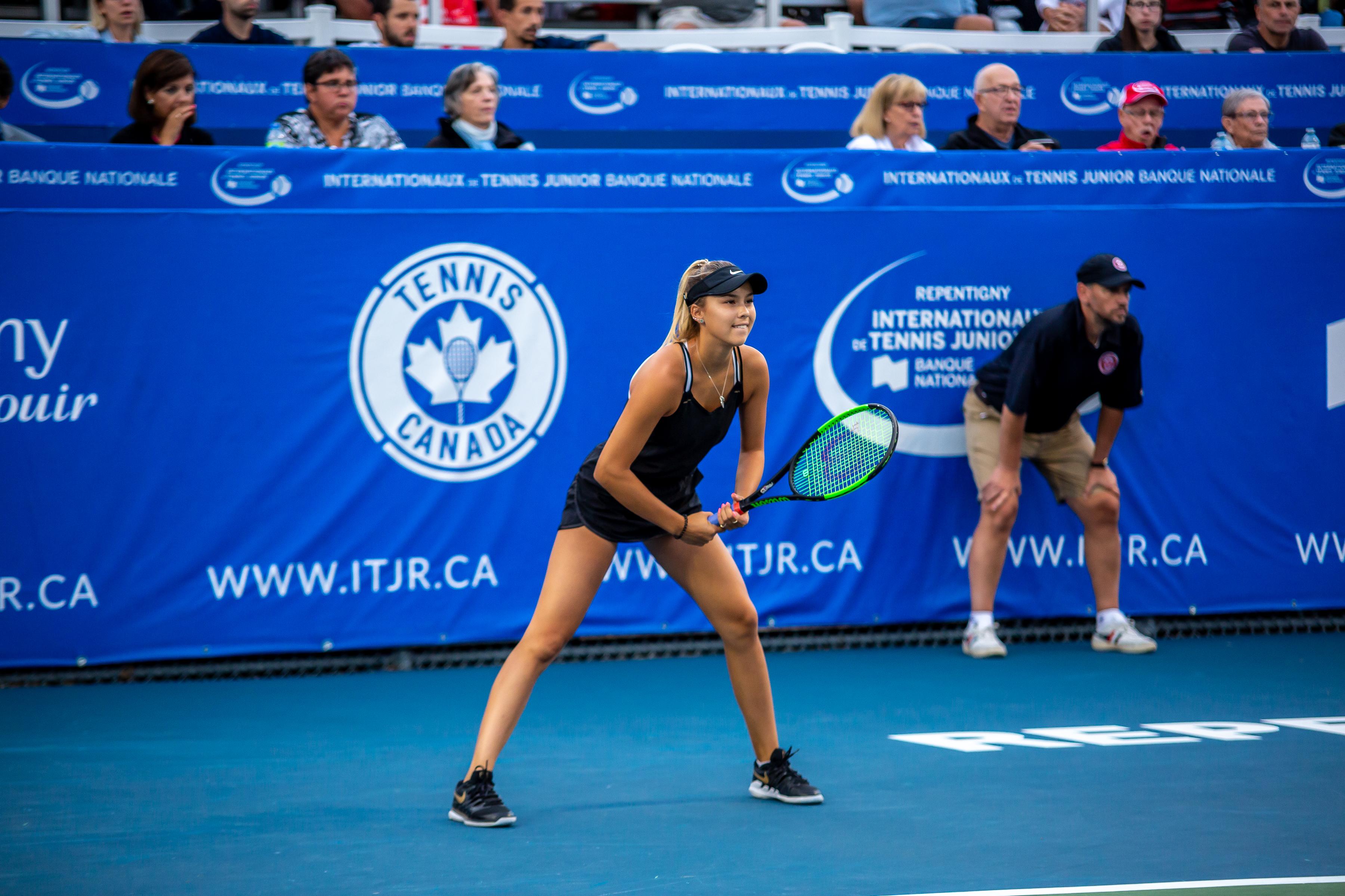 Tennis Repentigny