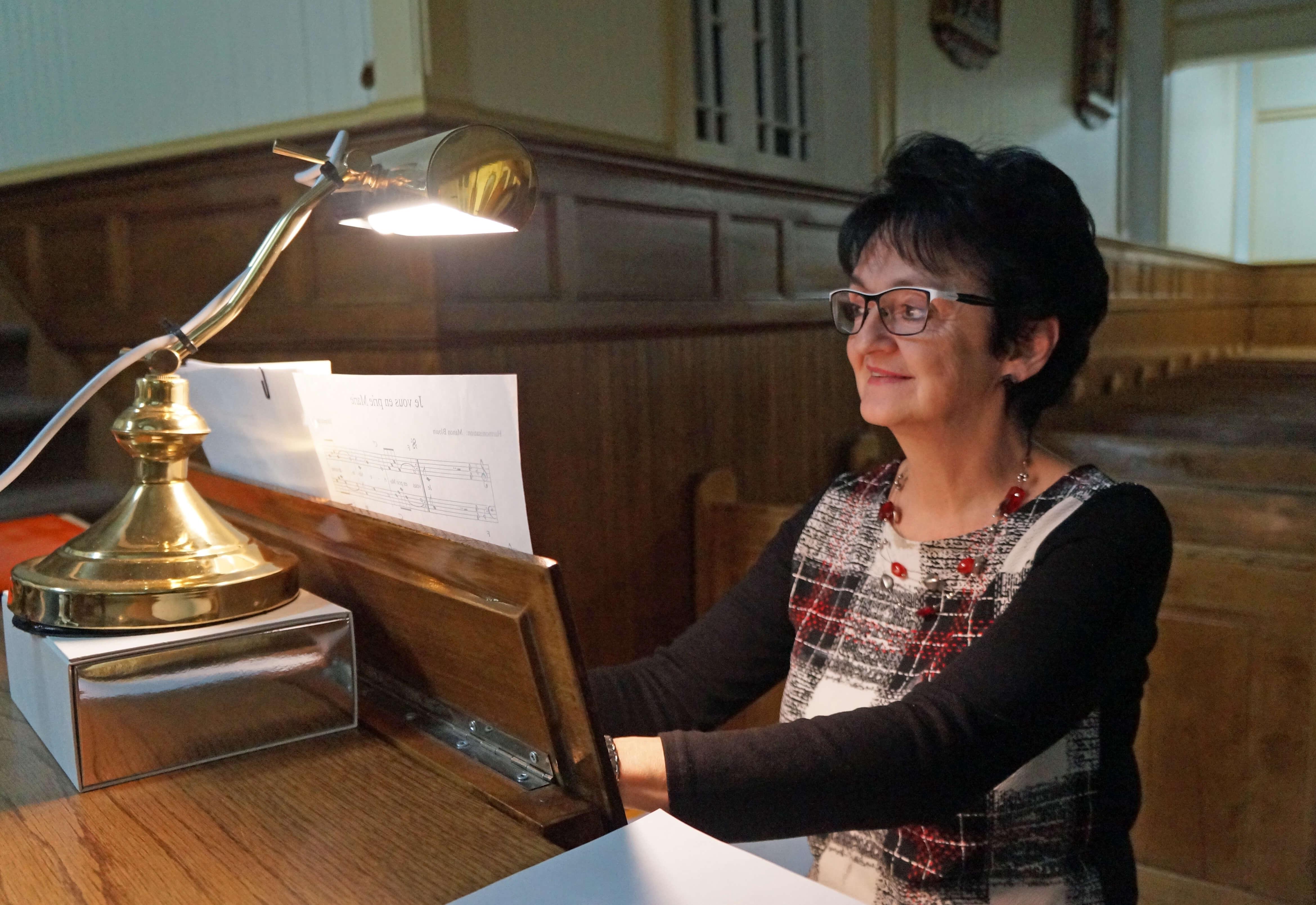 Lucie Desrochers