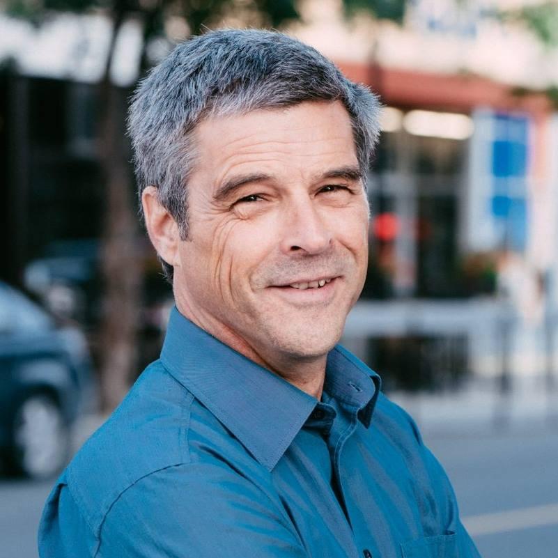 Philippe Marquis candidat mairie 2021 Rouyn-Noranda