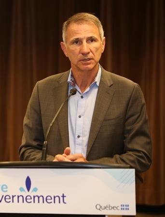 Daniel Castonguay