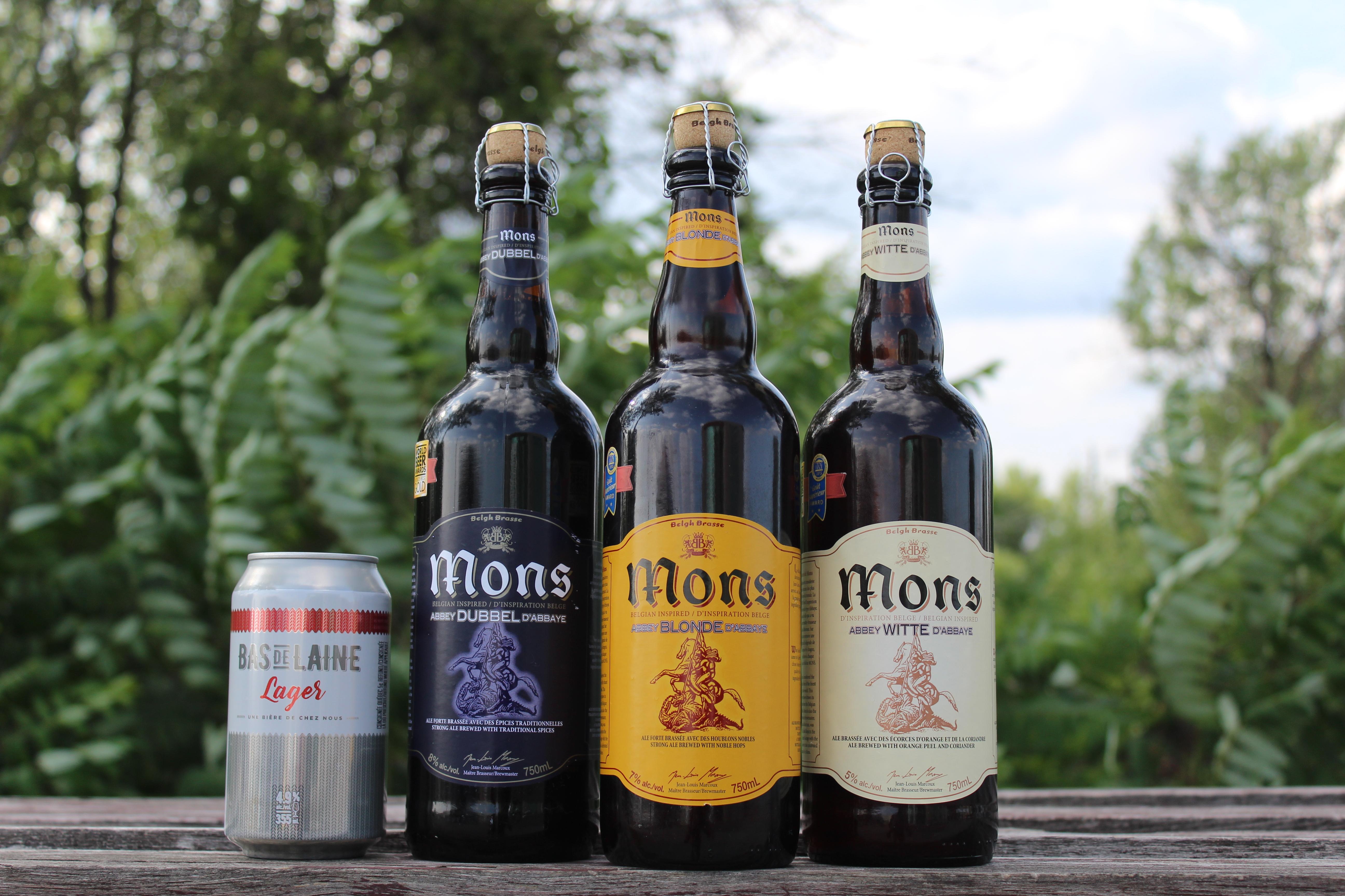 Belgh Brasse World Beer Awards