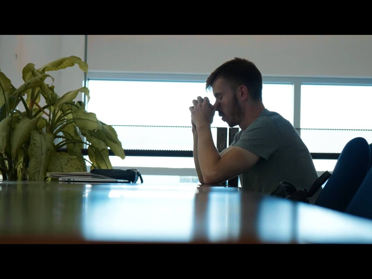 Vidéo persévérance BOJO table