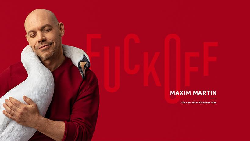 Maxim Martin fuckoff