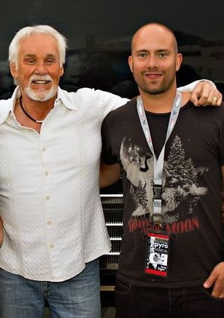 Guy Ritchot Kenny Rogers