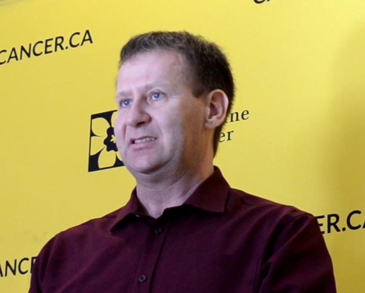 Aldo Deschênes
