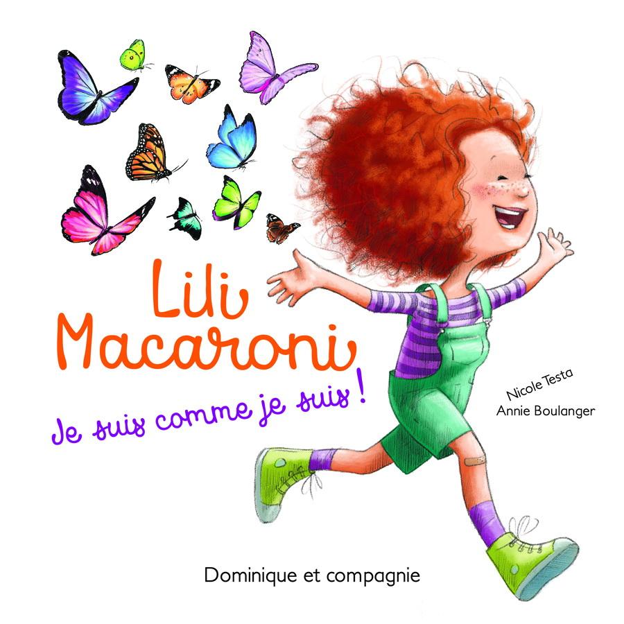 Lili Macaroni