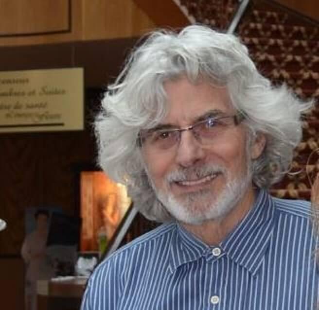 Roger Langevin