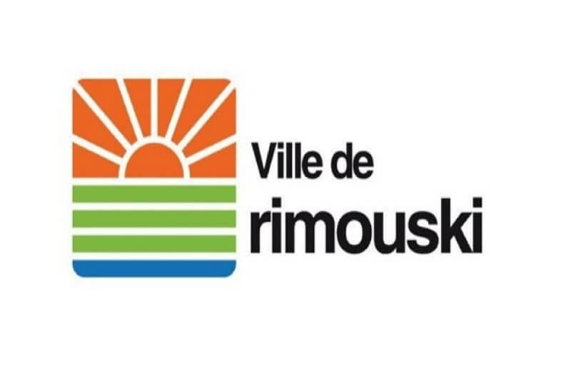 Ville de Rimouski - Logo