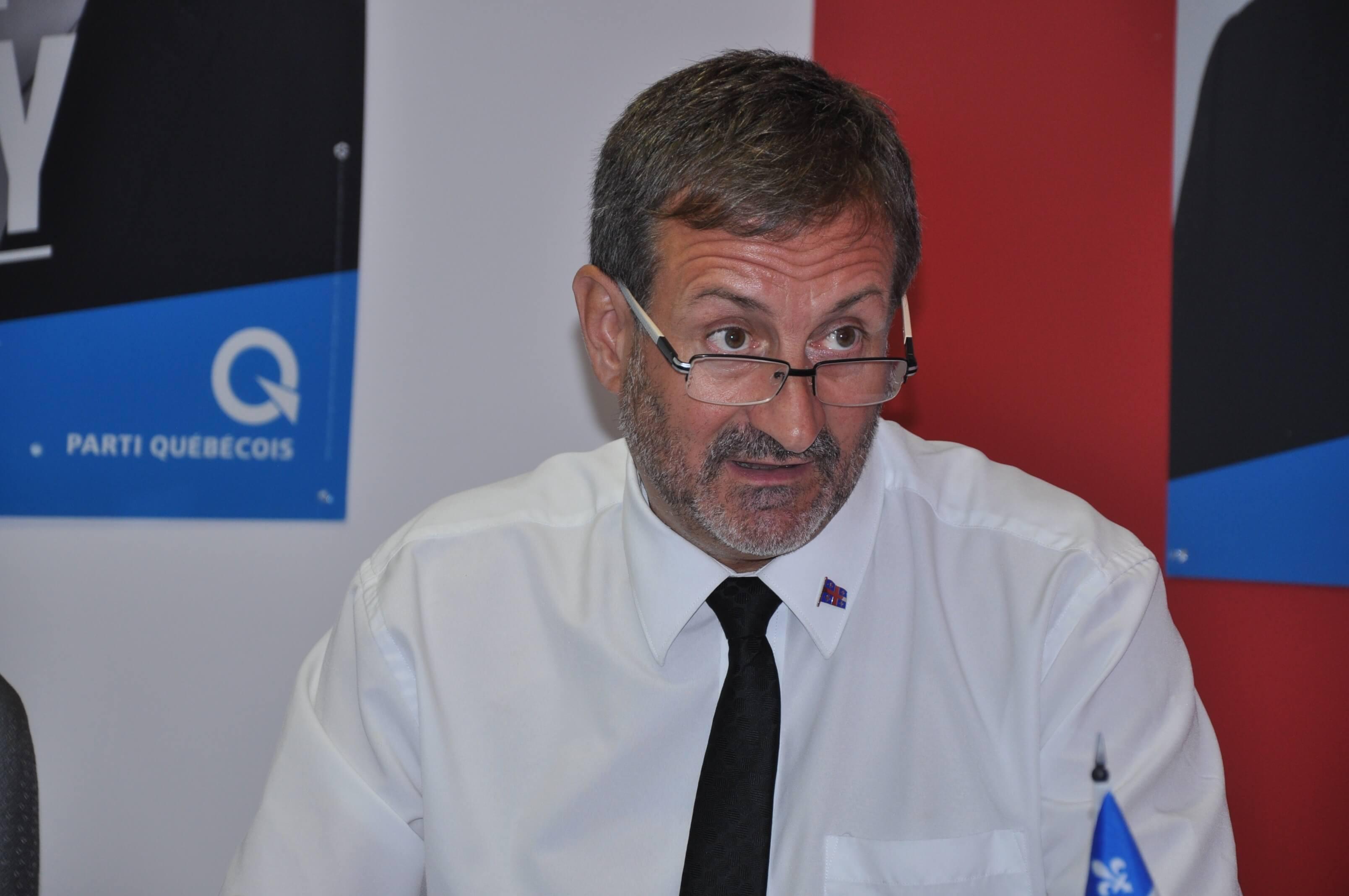 Sylvain Roy