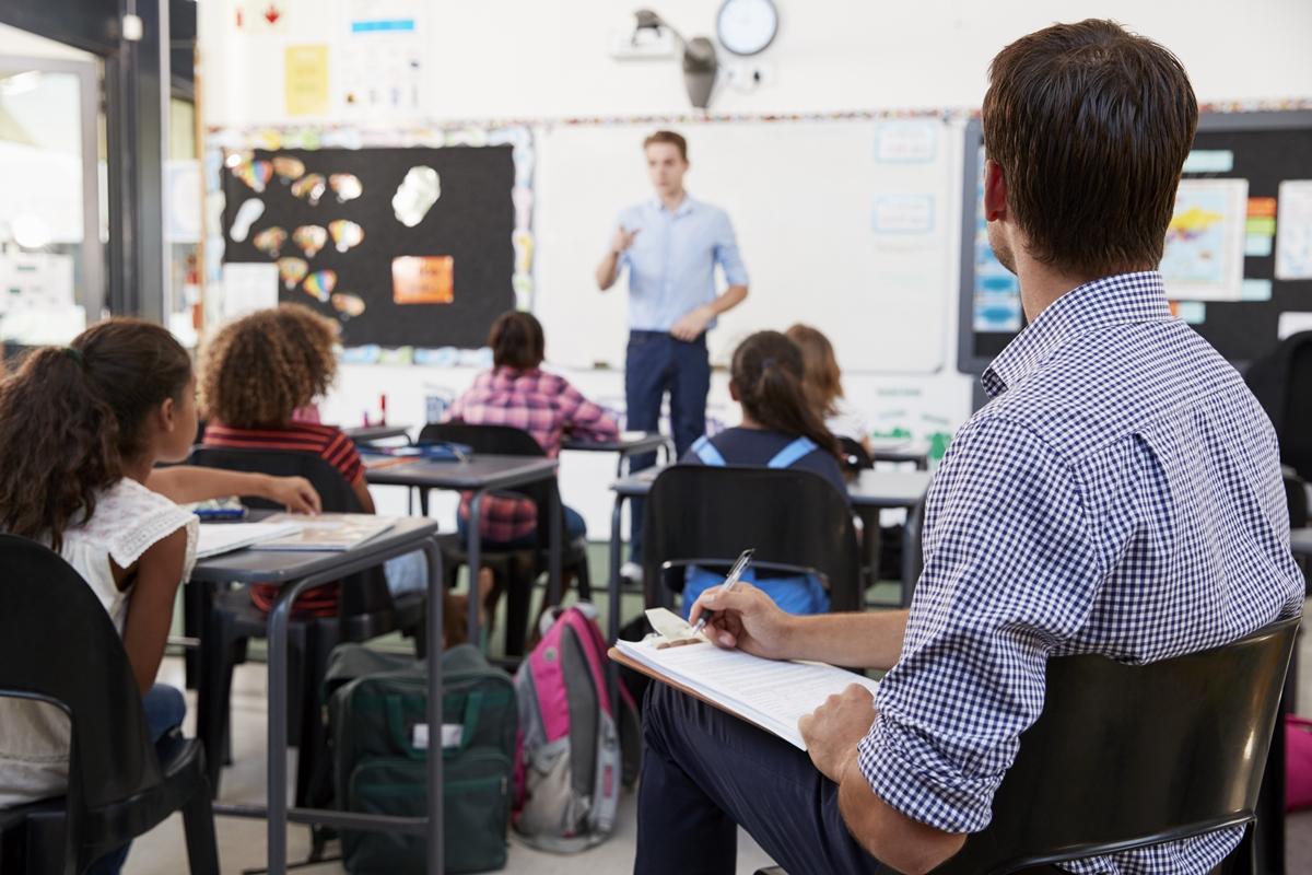 Enseignant Enseignement