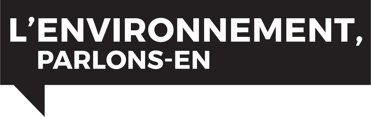 logo débat Environnement