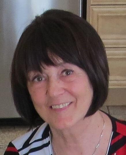 Madeleine St-Georges