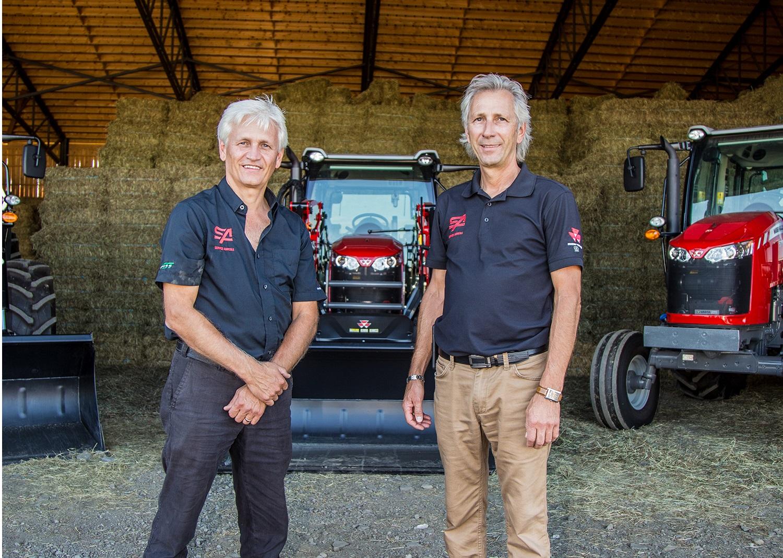 SA Service agricole