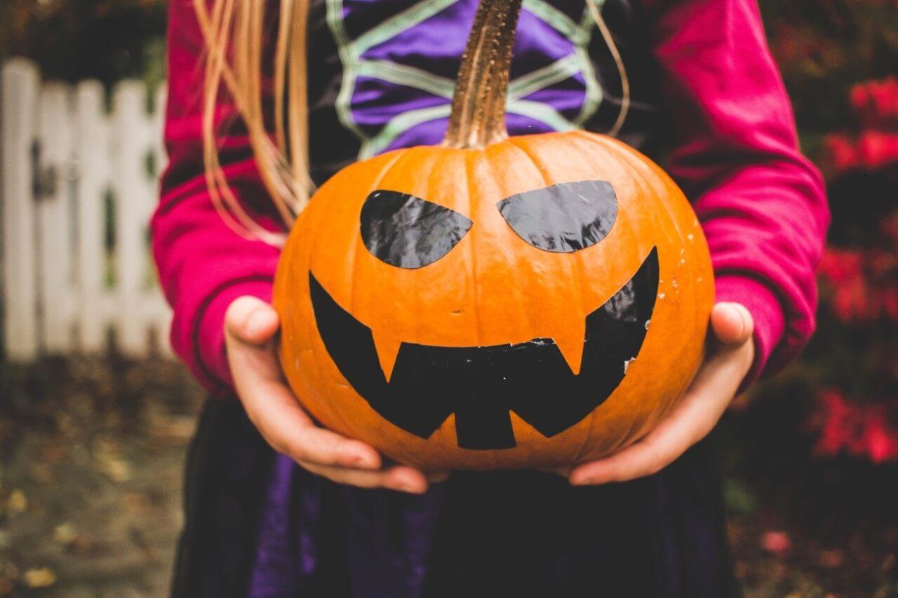Une invitation à célébrer l'Halloween à Saint-Gabriel