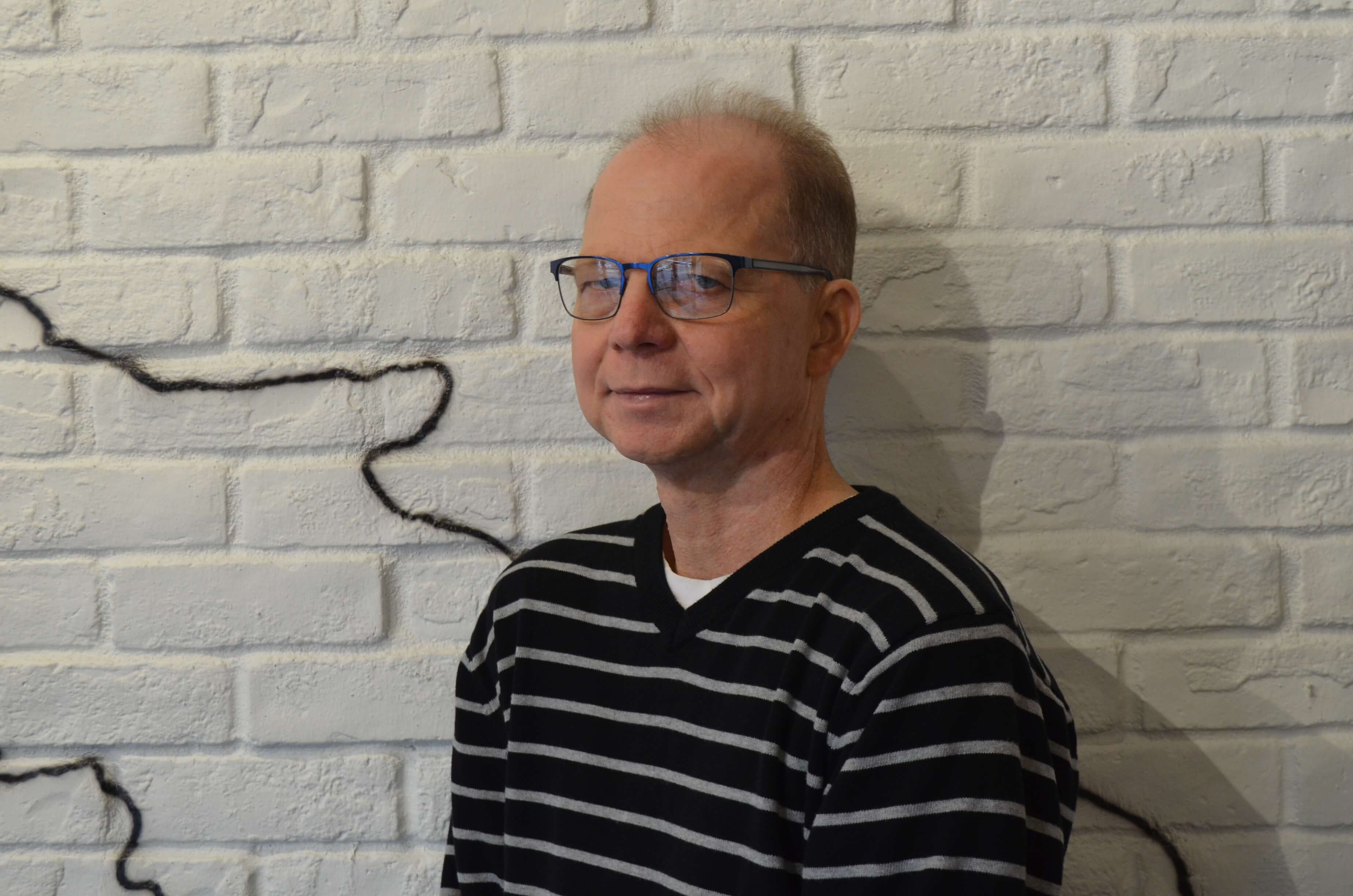 Guy-Martin Couture, greffé de Rimouski