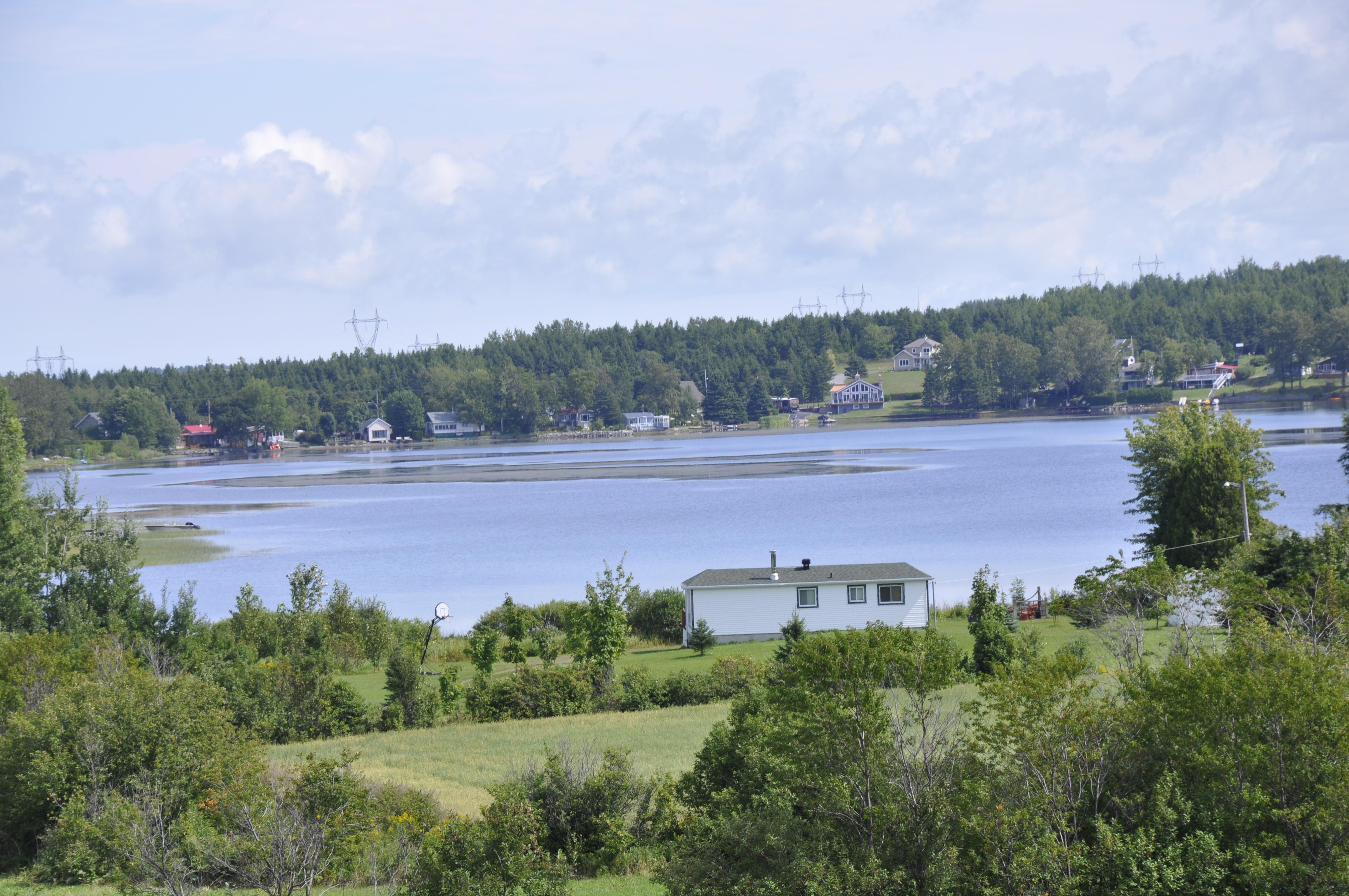Lac du Gros Ruisseau