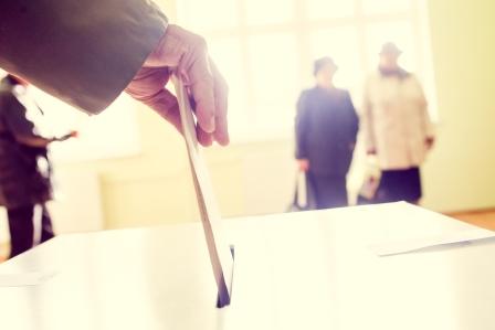 Votes partielles