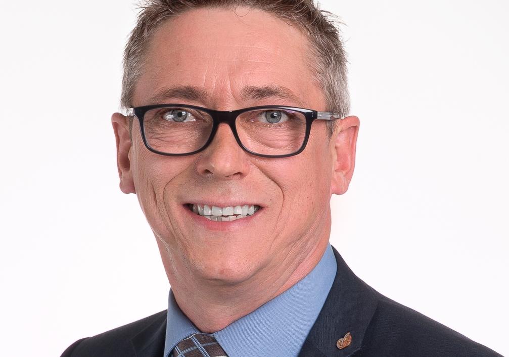 Daniel Camden